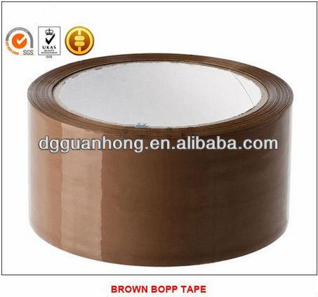 GuangDong crystal clear adhesive tapes,china (mainland)