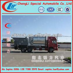 6x4 Rubber Asphalt Layer truck,asphalt trucks sale,Asphalt Synchronous Chip Sealer