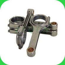 forged connecting rod for Engine 4AFE OEM: 13201-19135