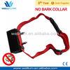 Electronic L/M/S Auto Anti- Bark Dog Ttraining Collar Shock product