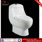 ceramic design s-trap toilet bowl