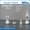 Wholesale original kangertech unitank kanger unitank electronic cigarette china