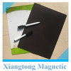 Personalised Refrigerator Magnetic Meomo Board With Pen /Magic Magnetic Writing Board
