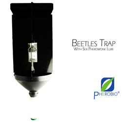 Beetle Pheromone Trap (Sex Pheromone Lure Included)