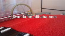 2012 Sewage coil mat extrusion production line machine