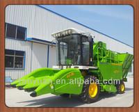 Walking Corn Combine Harvester 4YZ-3