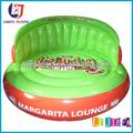 Fauteuil gonflable, gonflables flottants chaise longue, gonflable air matelas de plage