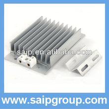 Aluminium Semiconductor Heater hand cleaner machine