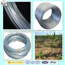 7/8 galvanized steel stay wire