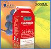 gable paper milk carton