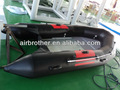 ce aluminium high-speed inflatable boat