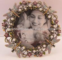Love theme decorate souvenir picture frame
