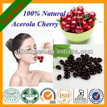 100% Natural Acerola Extract Powder