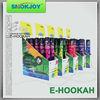 Smokjoy hot selling 500 Puffs Wholesale Disposable E Hookah Shisha Disposable E Cig