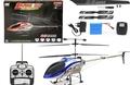 Atacado 3.5 - ch rc helicópteros de brinquedo que voar com gyro