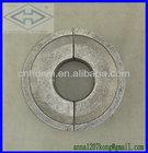vogele asphalt paver shaft protector auger cover