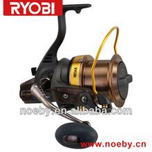 NAXO ryobi spinning reels