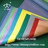 PVC Vinyl Flooring for Sports Hall,Gym Room, Dancing Room