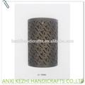 cosecha de hierro vela baratos apliques de pared