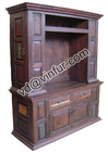 Antique Reproduction TV Stand