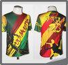 Custom Sublimated Ultimate Frisbee Shirts