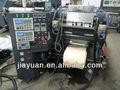 Jyt-320 de fusión en caliente adhesivo que hace la máquina/revestimiento de la máquina/ce aprroved