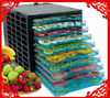 2014 Best selling household food dehydrator