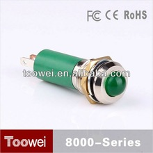 CE,IP67,RoHS 12v railway signal lamp