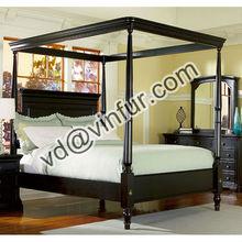 antique reproduction beds