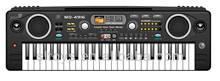 49 keys cheap electronic keyboards MQ4916