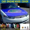 Hot sale custom Car bonnet cover