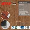 vinyl floor covering click system 5mm laminate PVC flooring
