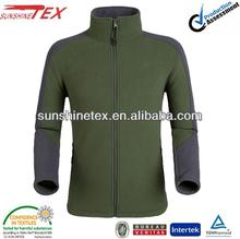 new style woodland winter men inner wear jacket