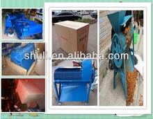 Almond shelling machine //Apricot shell separator//fruit peeling machine / 0086--15838061759