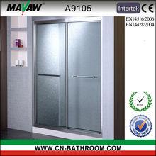 doccia schermo in fibra di vetro su misura vendita calda doccia schermo in fibra di vetro a9105