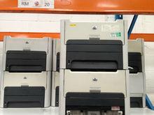 1 Lot Of Used LaserJet Printers