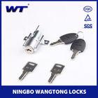 1005 pedestal lock/drawer lock/ cylinder lock