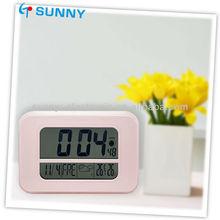Hot Sale Running Alarm Clock