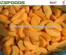 HOT PERFECT New crop frozen yellow peach
