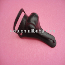 2014 fashion plastic hook for golf bags