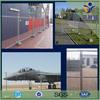 2.1m x 2.4m Australia type hot-dip galvanized outdoor fence temporary metal fence