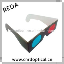 hot promotional paper 3d stereo viewers for gift
