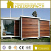 Good Insulated Decorated Prefab Timber House