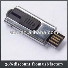 promotional 1GB mini cooper usb flash drive