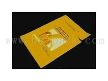 small pack instant coffee laser non woven promotional bag