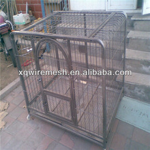 heavy duty dog pet cat bird crate cage kennel