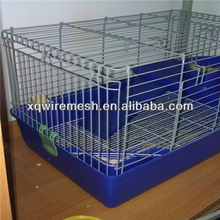 6 Sizes Metal Outdoor Dog cage Kennel