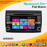 2007-2013 fiat bravo car dvd built-in gps /bluetooth/ am/fm radio/tv