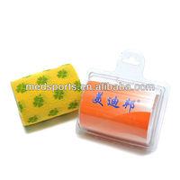 first aid kit stop bleeding cohesive bandage