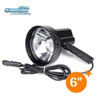 portable work lamp portable hunting spotlight 12v searchlight portable light